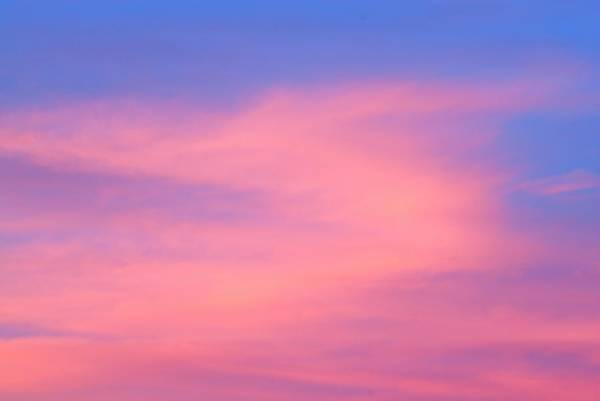 Photograph - Morning Clouds by Larry Ricker
