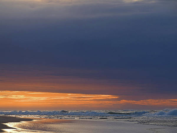 Photograph - Morning Clouds by  Newwwman