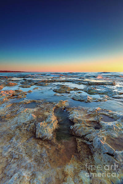 Wall Art - Photograph - Morning Coarse by Andrew Slater