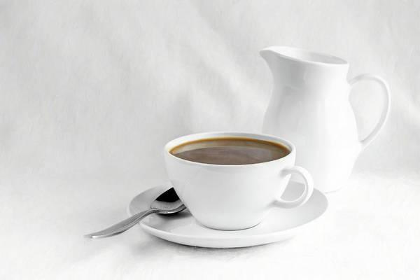 Wall Art - Photograph - Morning Coffee by Nikolyn McDonald