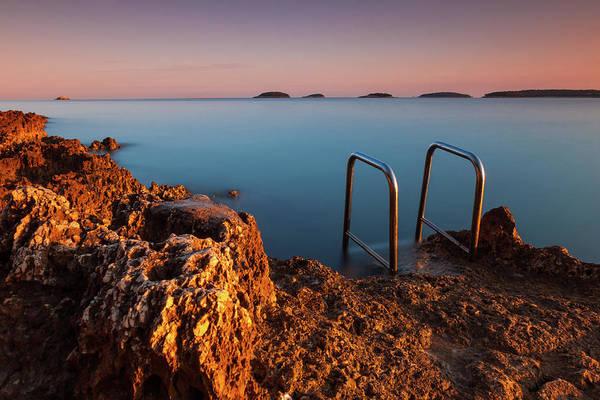 Photograph - Morning Colors by Davor Zerjav