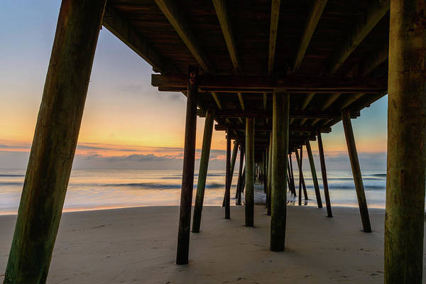 Photograph - Morning Down Under by Michael Scott
