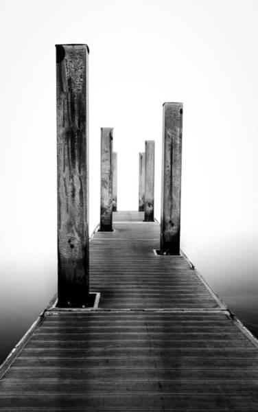 Wall Art - Photograph - Morning Fog by Drew Castelhano