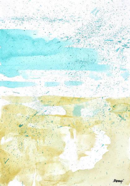 Painting - Morning Freshness by Maria Arnaudova