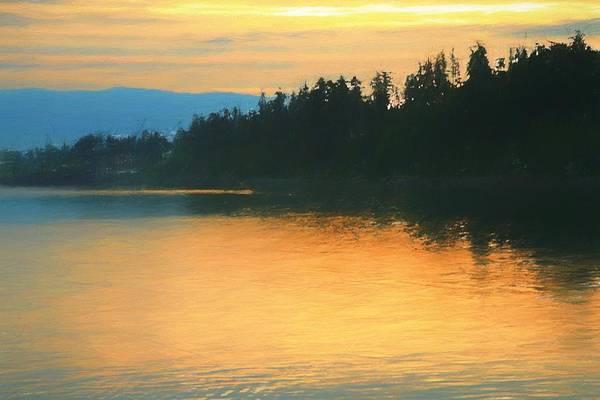 Painting - Morning Getaway  by Dan Sproul