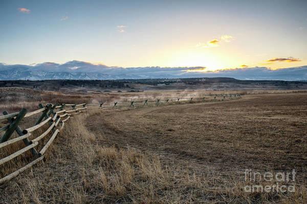 Wall Art - Photograph - Morning Grace by Idaho Scenic Images Linda Lantzy