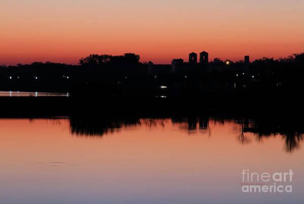 Photograph - Morning In Glow by Deborah Benoit