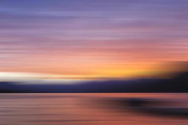 Digital Art - Morning Light V by Jon Glaser