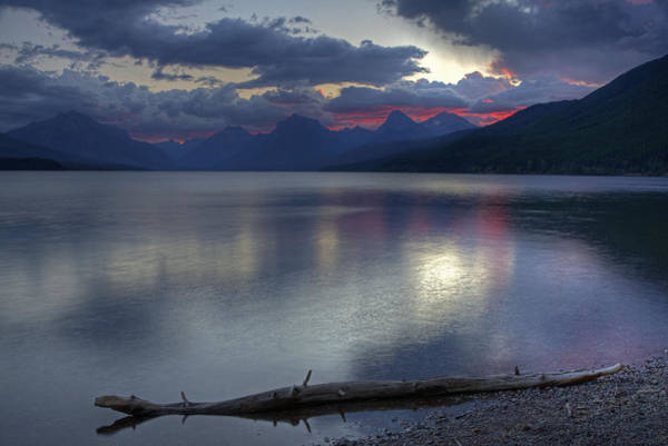 Photograph - Morning Magic by Darlene Bushue