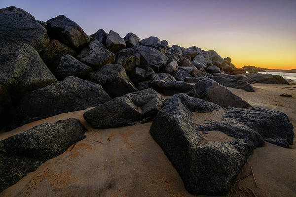 Photograph - Morning Magic by Michael Scott
