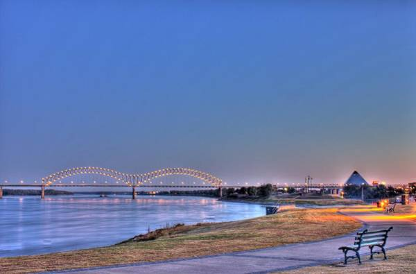 Photograph - Morning On The Mississippi by Barry Jones