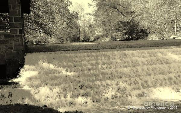 Monocacy Wall Art - Photograph - Morning Reverie by Tami Quigley