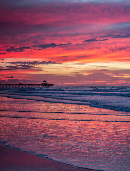 Photograph - Morning Serenity by Donnie Whitaker