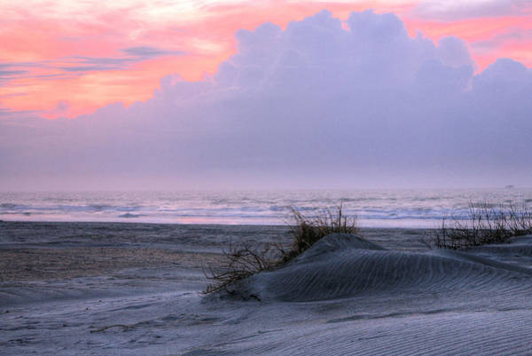 Wrightsville Beach Wall Art - Photograph - Morning Thunder by JC Findley