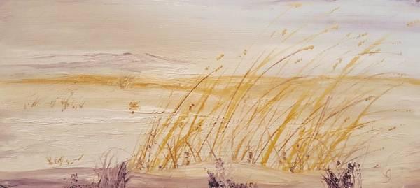 Painting - Morning Whiteout               82 by Cheryl Nancy Ann Gordon