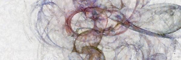 Lurksart Painting - Morphew Arrangement  Id 16097-175504-77730 by S Lurk