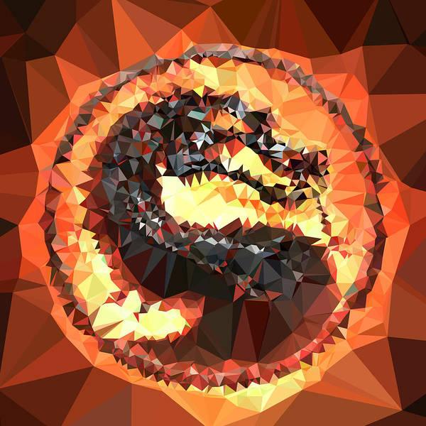 John Doe Wall Art - Digital Art - Mortal Kombat by John Doe