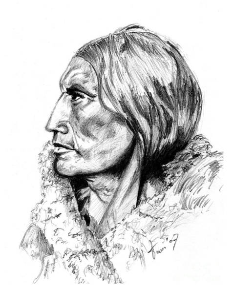 Drawing - Mosquito Hawk by Toon De Zwart