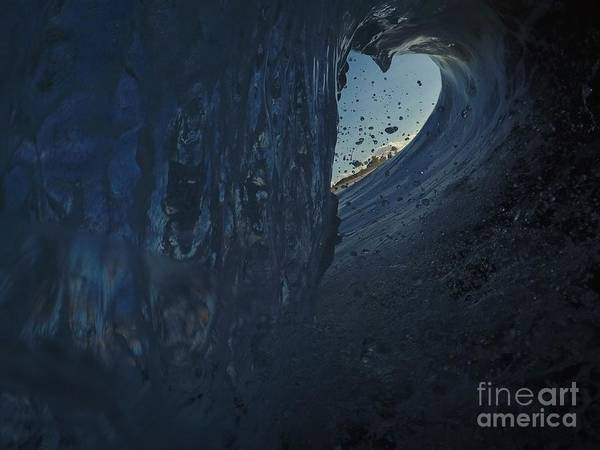 Bodyboard Photograph - Mother Nature Tribute  by Benen  Weir