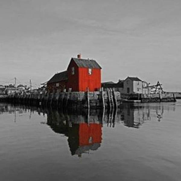 Wall Art - Photograph - Motif #1 - Rockport, Ma by Juergen Roth