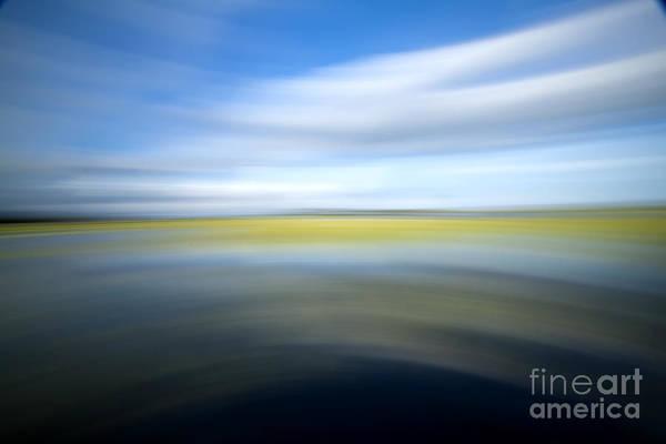 Lowcountry Photograph - Motion Blur 2 by Dustin K Ryan