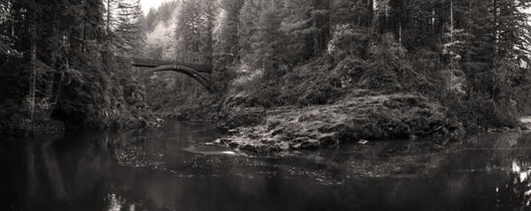 Photograph - Moulton Bridge by Bjorn Burton
