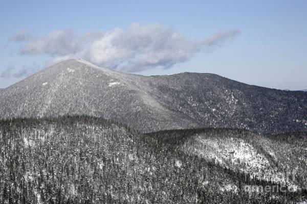 Mount Carrigain - White Mountains New Hampshire Usa Art Print