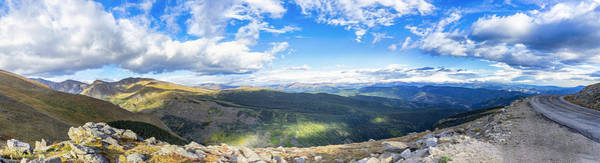 Photograph - Mount Evans No. 3 by Lynn Palmer