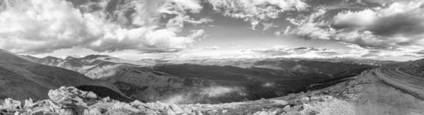 Photograph - Mount Evans Vista No. 3 by Lynn Palmer
