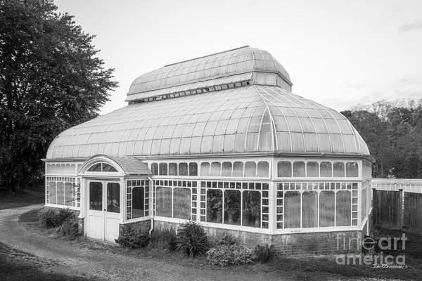 Photograph - Mount Holyoke College Talcott Greenhouse by University Icons