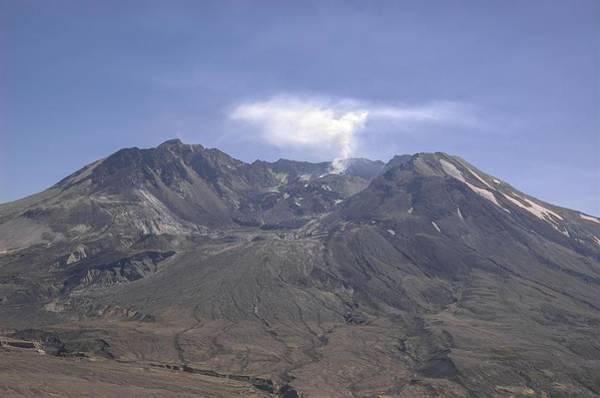 Photograph - Mount Saint Helens by NaturesPix
