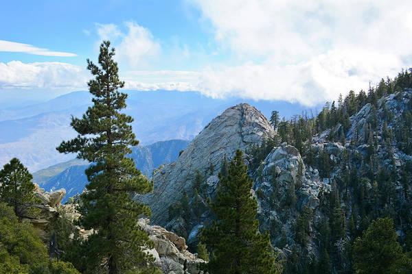 Photograph - Mount San Jacinto State Park by Kyle Hanson