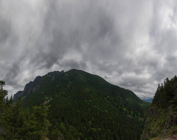 Wall Art - Photograph - Mount Si Panorama by Joshua House