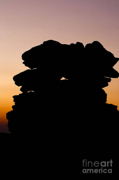 Photograph - Mount Washington - New Hampshire Usa Sunset by Erin Paul Donovan