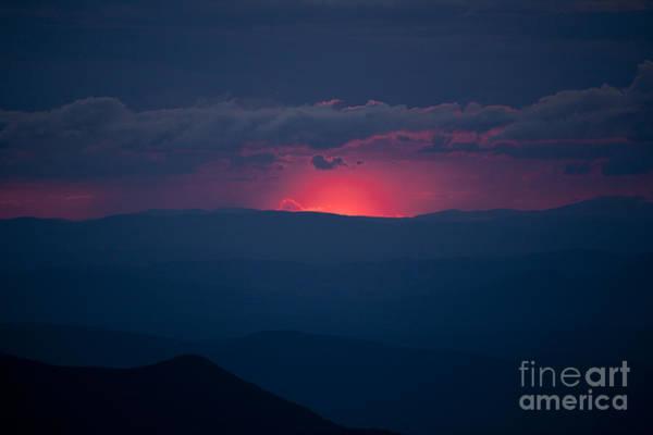 Photograph - Mount Washington Dusk - White Mountains New Hampshire Usa by Erin Paul Donovan