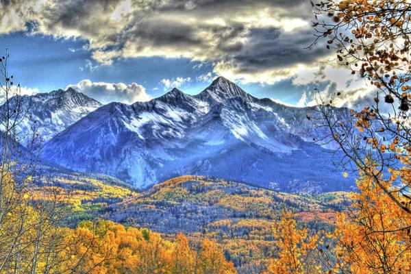 Wall Art - Photograph - Mount Wilson by Scott Mahon