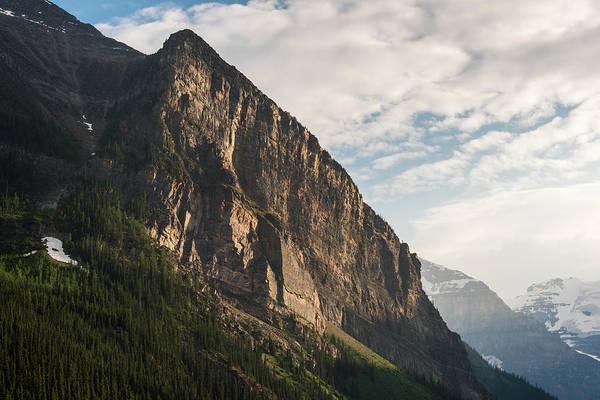 Photograph - Mountain Basking by Kristopher Schoenleber