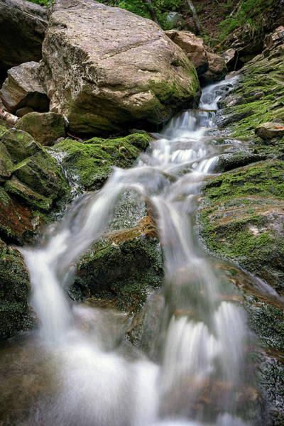 Photograph - Mountain Brook by Rick Berk