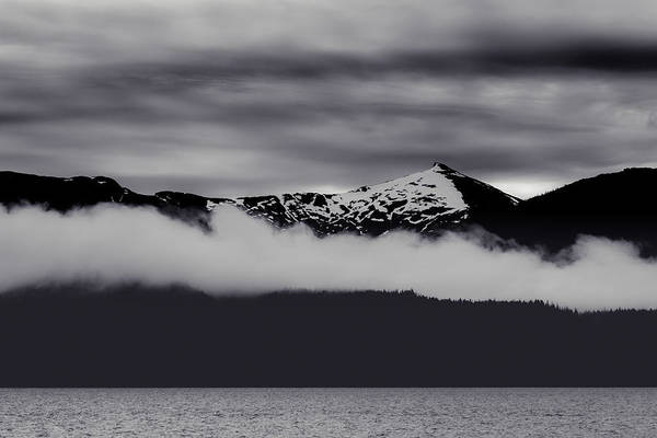 Photograph - Mountain Contrast by Jason Roberts