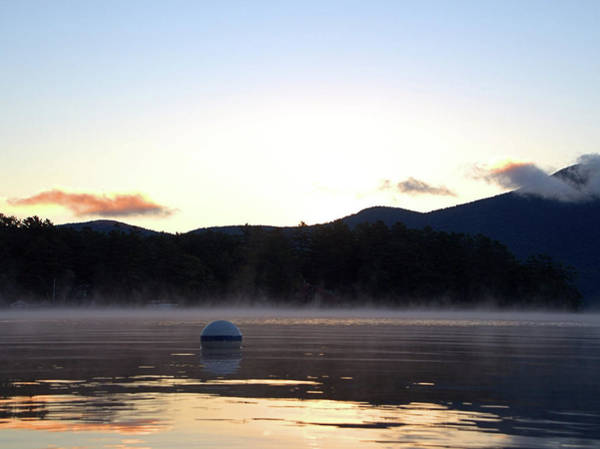 Photograph - Mountain Dawn by Newwwman