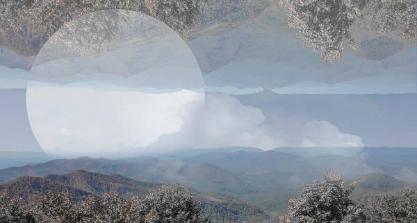 Photograph - Mountain Dreams by Debra and Dave Vanderlaan