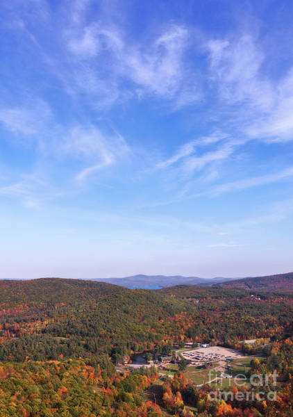 Photograph - Mountain Foliage by Sharon Seaward