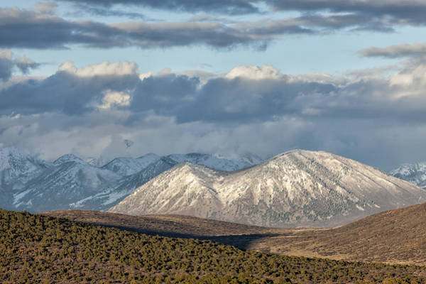 Photograph - Mountain Highlight by Denise Bush