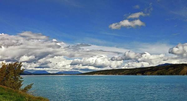 Wall Art - Photograph - Mountain Lake by Janis Beauchamp