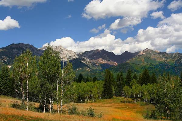 Photograph - Mountain Peace 2 by Mark Smith