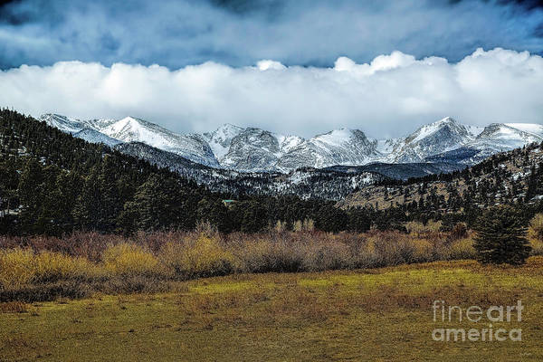 Photograph - Mountain Strong by Jon Burch Photography