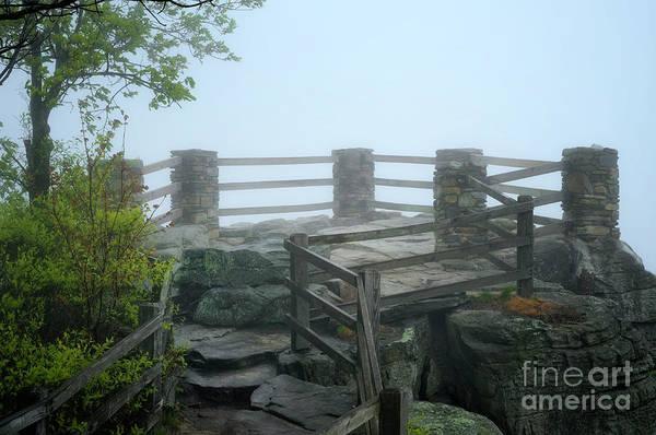 Photograph - Mountain Top View by Patrick M Lynch