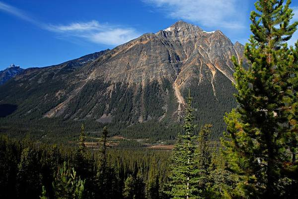 Photograph - Mountain View 2 by Larry Ricker