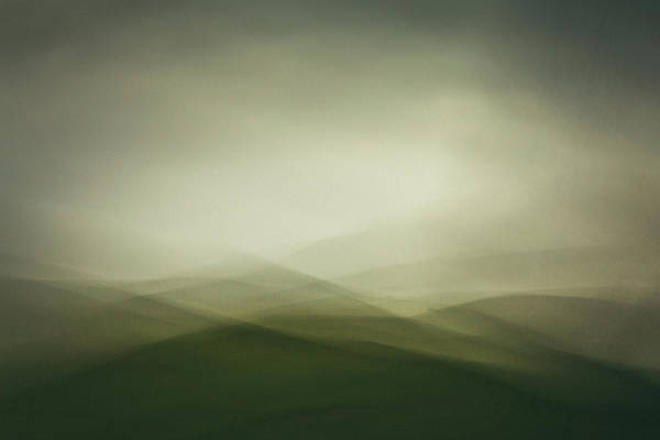 Nottinghamshire Photograph - Mountains From Molehills II by Chris Dale