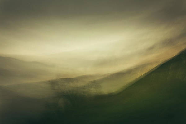 Nottinghamshire Photograph - Mountains From Molehills IIi by Chris Dale